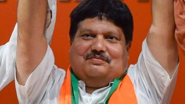 Arjun Singh On Poriborton Yatra: বারাকপুরে বিজেপির পরিবর্তন যাত্রায় পুলিশের না, টুইটে আদালতে যাওয়ার বার্তা অর্জুন সিংয়ের