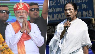 Lok Sabha Elections 2019: ৪০ জন বিধায়ক তৃণমূল ছাড়বেন, কেন বললেন মোদি একথা?