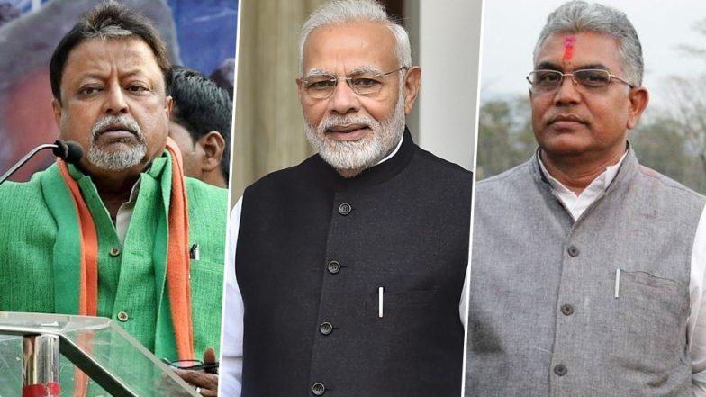 Lok Sabha Elections 2019: রাজ্যে যে পাঁচটি আসন জেতা গেল না বলে আফশোস রাজ্য বিজেপি নেতাদের