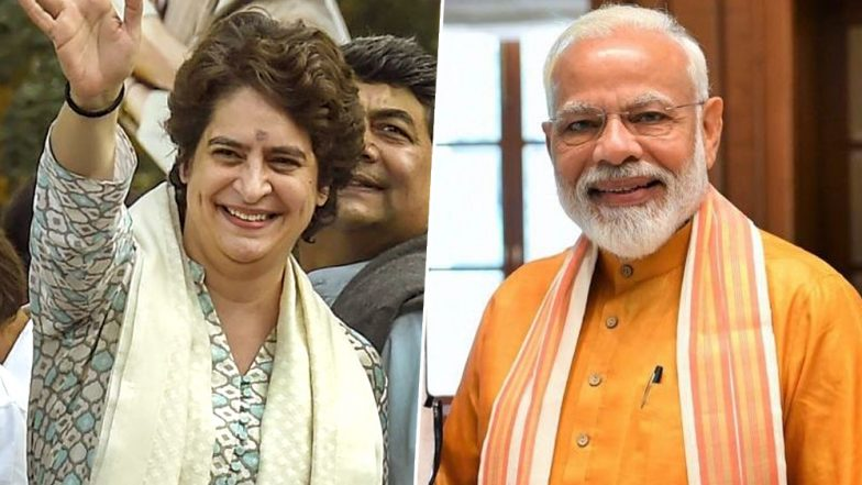 LOK SABHA ELECTIONS 2019:বারাণসী থেকে কেন দাঁড়ালেন না প্রিয়াঙ্কা?