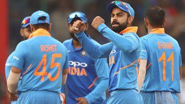 ICC World Cup 2019: বিরাট কোহলিকে জরিমানা ICC-র, আফগান ম্যাচে অত্যধিক আউটের আবেদনের অভিযোগে অভিযুক্ত ভারত অধিনায়ক