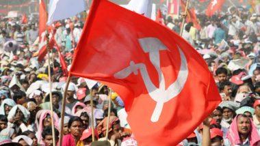 Left leaders meet Mamata Banerjee: করোনা-যুদ্ধে রাজ্য সরকারের পাশে বাম নেতারা, নবান্নে মমতার সঙ্গে বৈঠকে সূর্যকান্ত-বিমান