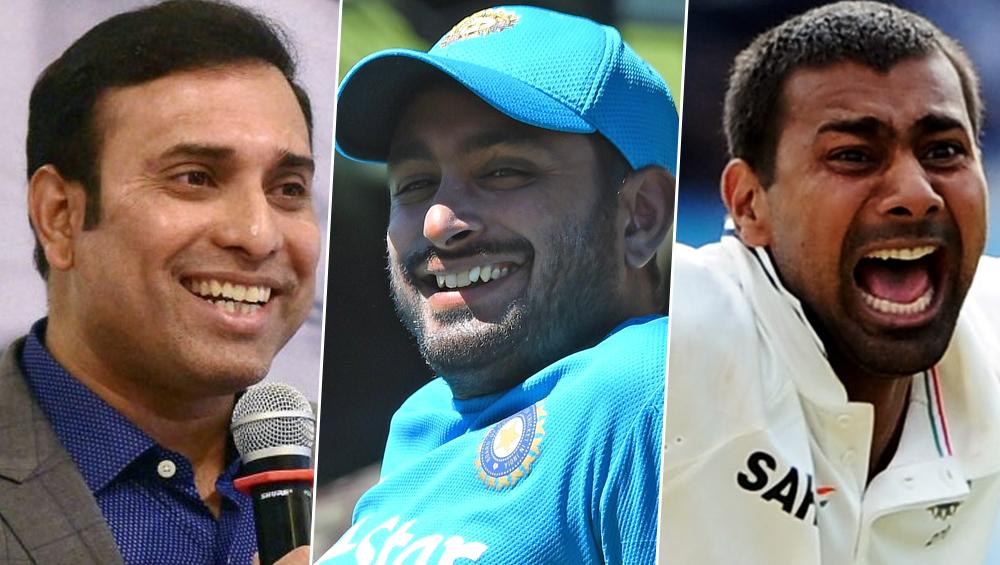 ভারতের এই চার তারকা ক্রিকেটার কখনও বিশ্বকাপে না খেলার পিছনে ভাগ্যকে দুষতে পারেন