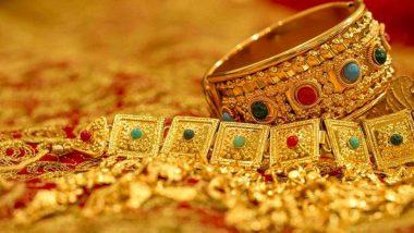 Gold Rate Today: বিশ্ববাজারে যুযুধান দুইপক্ষ আমেরিকা-ইরান, যুদ্ধ পরিস্থিতিতে চড়চড়িয়ে রেকর্ড দামে সোনা