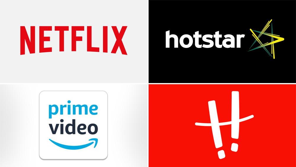 TV ছেড়ে ফোনেই বিনোদন চান! জেনে রাখুন কোন Netflix, Hotstar-র খরচ কত