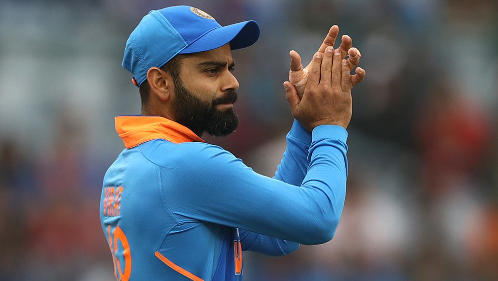 ICC World Cup 2019:  টিম ইন্ডিয়া-র স্কোয়াড, ক্রীড়াসূচি, শক্তি-দুর্বলতা