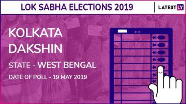 Lok Sabha election 2019: কলকাতা দক্ষিণ লোকসভা কেন্দ্রের প্রার্থীরা,ইতিহাস, সম্ভাব্য জয়ীরা
