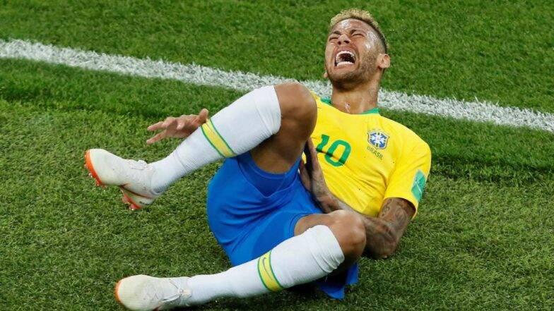 Copa America 2019: নেইমারের কোপা শুরুর আগেই শেষ, লিগামেন্ট ছিঁড়ে ছিটকে গেলেন ব্রাজিল তারকা