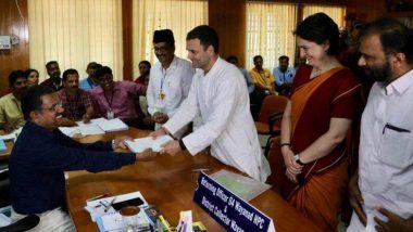 Lok Sabha Elections 2019: ওয়ানাড কেন্দ্রের ইতিহাস, প্রার্থীরা, কে এগিয়ে