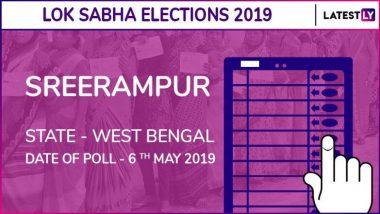 Serampore Lok Sabha Constituency: ইতিহাস, প্রার্থীরা, কে এগিয়ে