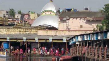Tarakeshwar Temple Opens Today: আজ থেকে খুলে গেল তারকেশ্বর মন্দির, গর্ভগৃহে প্রবেশ নিষিদ্ধ