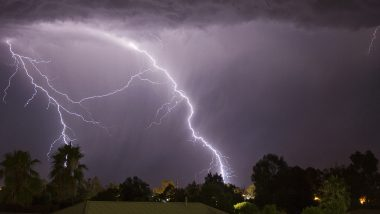 Lightning killed 6 people in Bengal: মুর্শিদাবাদের ভরতপুর ও সাগরদিঘিতে বাজ পড়ে ৬ জনের মৃত্যু