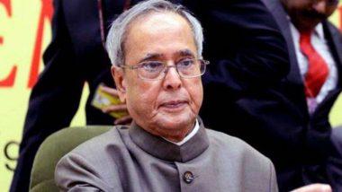 Pranab Mukherjee Health Update: প্রণব মুখার্জির শারীরিক অবস্থা এখনও সঙ্কটজনক, ভেন্টিলেশন সাপোর্টে প্রাক্তন রাষ্ট্রপতি