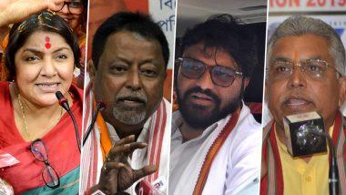Narendra Modi cabinet: বাবুল সুপ্রিয়-র সঙ্গে নরেন্দ্র মোদি-টু মন্ত্রিসভায় বাংলার কে কে থাকতে পারেন