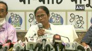 TMC Candidate List 2021: ২৯১ আসনে প্রার্থী ঘোষণা তৃণমূলের, নন্দীগ্রাম থেকেই লড়ছেন মমতা বন্দ্যোপাধ্যায়
