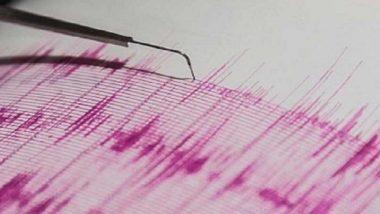 Siliguri Earthquake: সাতসকালে আবারও ভূমিকম্প শিলিগুড়িতে, কম্পনের মাত্রা ৪.১