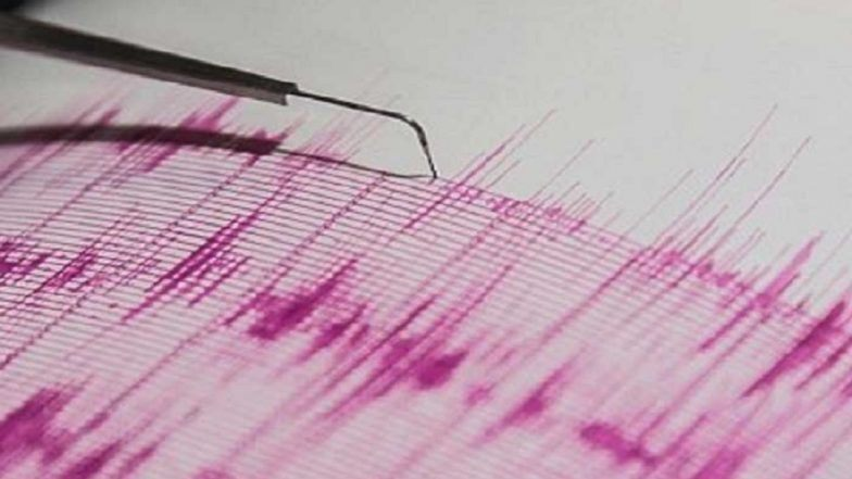 Mizoram Earthquake: মিজোরামে আবারও ভূমিকম্প, রিখটার স্কেলে কম্পনের মাত্রা ৫.১