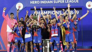 ISL to I League: গত মরসুমের দেশের বিভিন্ন ফুটবল টুর্নামেন্ট-এক নজরে