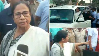 Mamata Banerjee Loses Cool Over 'Jai Shri Ram' Slogans: কেন বারবার মেজাজ হারাচ্ছেন মমতা!