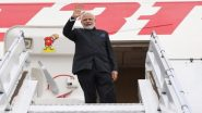 VVIP Aircraft 'Air India One': এয়ার ইন্ডিয়া ওয়ান' রিসিভ করতে অ্যামেরিকা রওনা সরকারি আধিকারিকদের