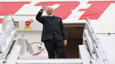 B777 Plane To Arrive In India On Thursday: আজই ভারতে আসছে প্রধানমন্ত্রী-রাষ্ট্রপতির জন্য অত্যাধুনিক বিমান 'Air India One'