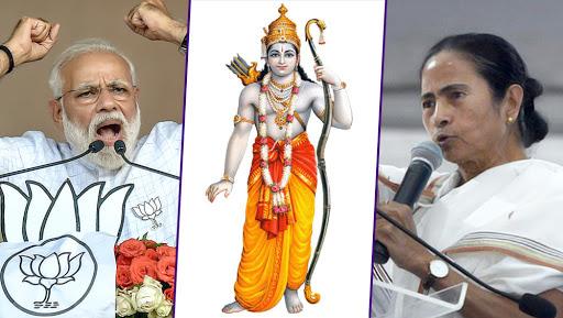 Lok Sabha Elections 2019: উত্তরে মোদি, দক্ষিণে মমতা, শেষ দিনের প্রচার যুদ্ধে যানজটে জেরবার শহরবাসী