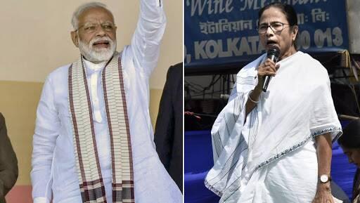 Exit Polls 2019: এবিপি- নিয়েলসন এর সমীক্ষা মিললে বাবুল সুপ্রিয় হারবেন, তবু রাজ্যে বাঁকুড়া থেকে আরামবাগের মত যে ১৬টি কেন্দ্রে জিততে পারে বিজেপি