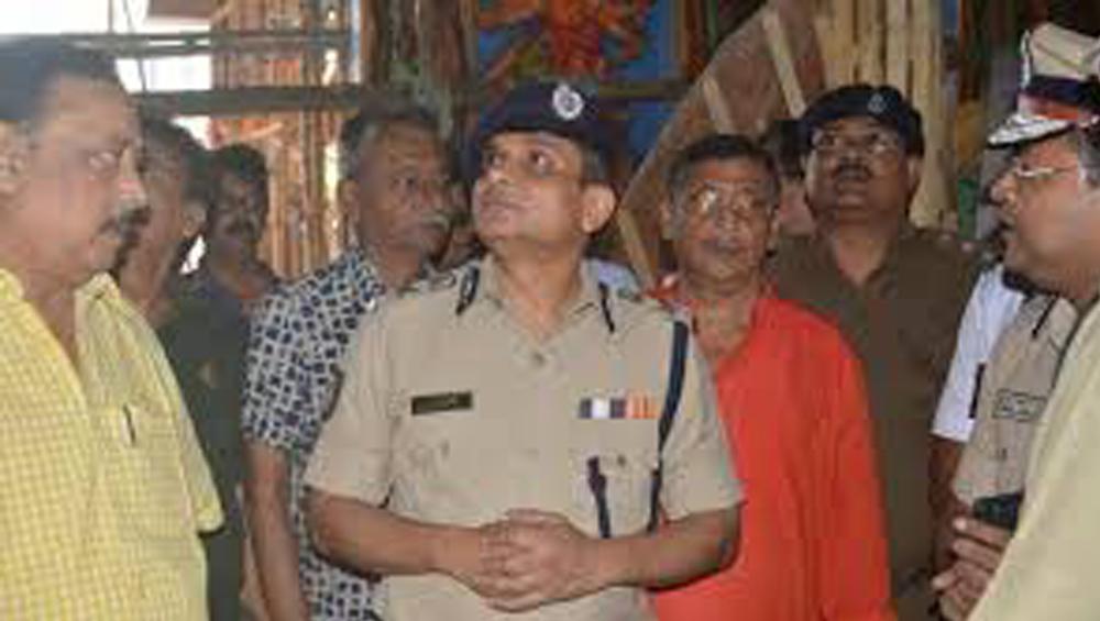 Saradha Chit Fund Case:লুক আউট নোটিস জারির পর রাজীবের বাড়িতে সিবিআই হানা, সকাল ১০টার মধ্যে হাজিরার নোটিস