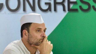 Rahul Gandhi: ধুঁকছে LIC! ৫ বছরে অনাদায়ী সম্পদের পরিমাণ ₹৩০০০০ কোটি, তোপ দাগলেন রাহুল গান্ধি