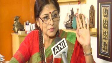Loksabha Elections Results 2019:তৃণমূল হিংসা না ছড়ালে বিজেপি ৩০টা আসন দখলে রাখত, দাবি বিজেপি সাংসদ রূপা গাঙ্গুলির