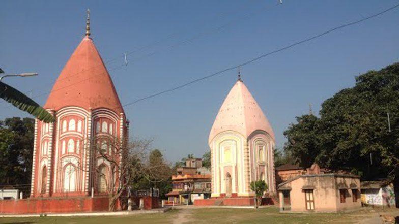 বর্গী আক্রমণ রুখতেই শিবনিবাসে রাজধানী সরিয়ে আনেন মহারাজা কৃষ্ণচন্দ্র
