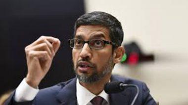 Google For India: ভারতের ডিজিটাল অর্থনীতিতে ৭৫ হাজার কোটি টাকা বিনিয়োগের ঘোষণা গুগলের সিইও সুন্দর পিচাইয়ের