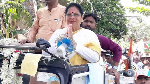 West Bengal Loksabha Elections Results 2019: রাজ্যে গেরুয়া ঝড়ের মাঝে দ.কলকাতায় জয়ের মালা তৃণমূলের গলায়,বাবুল-অর্জুনের এগিয়ে থাকার লিড বাড়ছে