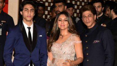 SRK's son, Aryan: পরিচালনার পাশাপাশি অভিনেতাও হতে চান শাহরুখ পুত্র, বলিউডে অভিষেক সময়ের অপেক্ষা
