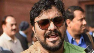 '#TMছি', মন্ত্রী হয়েই টুইটারে শাসক দলকে তীব্র আক্রমণ বাবুল সুপ্রিয়র
