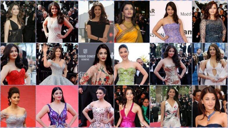 টাইমলাইনে কানে  Aishwarya Rai Bachchan-এর সাজ: ছবিতে দেখুন Cannes 2019-রেড কার্পেটের আগে অ্যাশের কান লুক