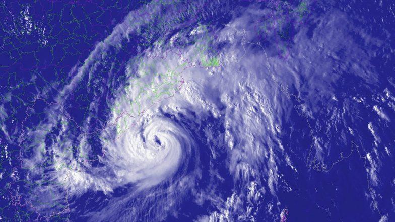 #Cyclonefani: ঘূর্ণিঝড়ের উত্তাল মুহূর্তে ভূমিষ্ঠ হল ছোট্ট 'ফণী'
