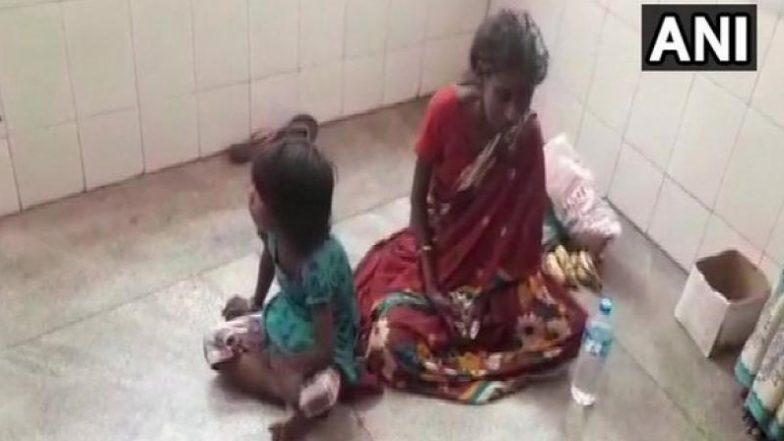 Karnataka:কর্নাটকে অসুস্থ মায়ের খাবার জোটাতে ভিক্ষে করছে ছ'বছরের শিশু