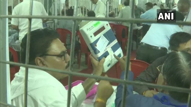 Lok Sabha Elections Results 2019: রাজ্যে এগিয়ে- তৃণমূল ২৪, বিজেপি ১৭, কংগ্রেস ১- বামেদের ভোট পুরোটাই গেল বিজেপিতে