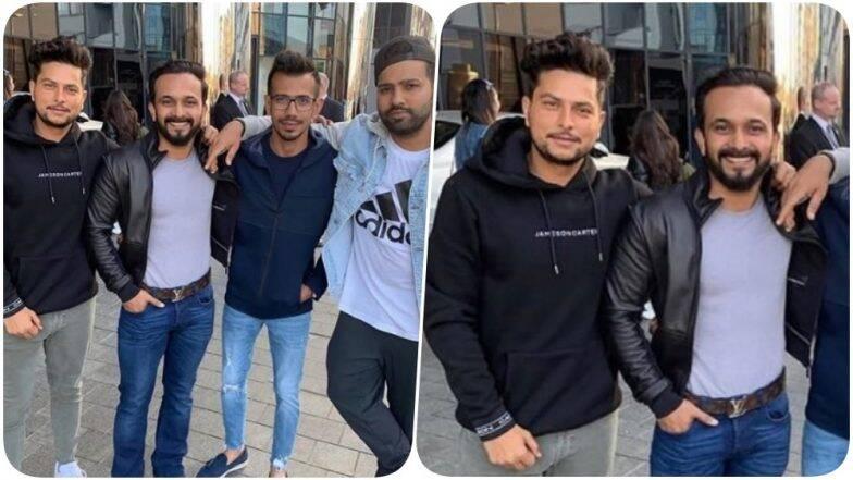 ICC Cricket World Cup 2019: বৃহস্পতিবার অভিযান শুরু টিম ইন্ডিয়া-র, দেখুন এখন কী করছেন ভারতীয় ক্রিকেটাররা