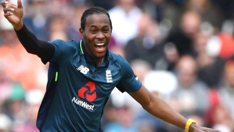 ICC World Cup 2019: শেষ অবধি আর্চারকে দলে নিতে বাধ্য হল ইংল্যান্ড, সঙ্গে চূড়ান্ত স্কোয়াডে আরও দুই