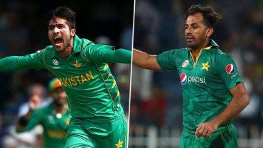 ICC World Cup 2019: ইনজামামের 'ইউ টার্ন'-এ পাকিস্তানের দলে বড় বদল, চূড়ান্ত স্কোয়াডে এলেন আমির-রিয়াজ-আসিফ