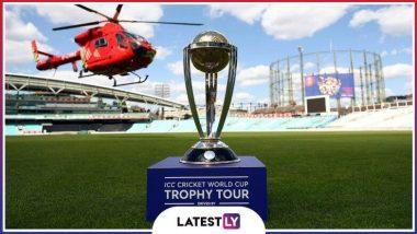 ICC World Cup 2019: এক নজরে ভারতীয় সময় অনুযায়ী ক্রীড়াসূচি
