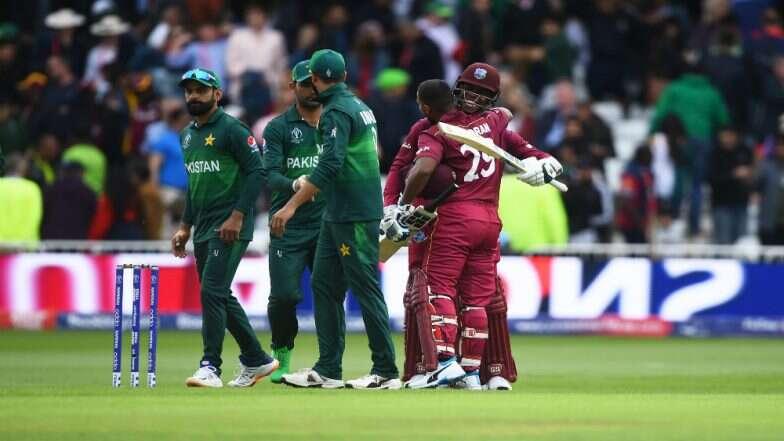 ICC World Cup 2019: মাত্র ৮২ বলেই পাকিস্তানের রান তাড়া করে সহজ জয় ক্যারিবিয়ানদের