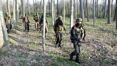 Jammu and Kashmir: পুলওয়ামায় ফের জঙ্গি নিধন করে সাফল্য সেনার