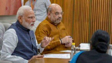 Narendra Modi Cabinet 2.0: অমিত শাহ থেকে অজিত দোভাল-মুকুল রায়, মন্ত্রিসভায় থাকতে পারে চমক