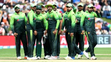 ICC World Cup 2019: টুর্নামেন্ট শুরুর আগেই অঘটন, পাকিস্তানকে হারিয়ে আফগানরা বোঝাল চমক দিতে তৈরি