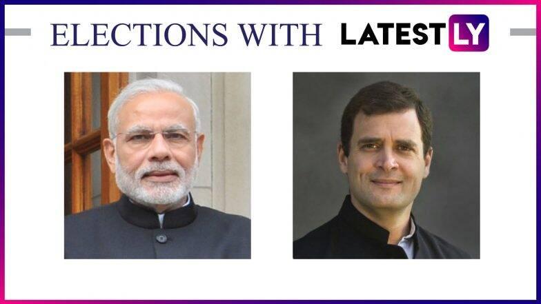 Lok Sabha Elections 2019 Results LIVE News Updates: এগিয়ে থাকার হিসেবে ম্যাজিক ফিগার ছাপিয়ে NDA ৩৩৩, UPA-৯৭। রাজ্যে তৃণমূল এগিয়ে ২৪টি, বিজেপি ১৭টি, কংগ্রেস ১টি-তে