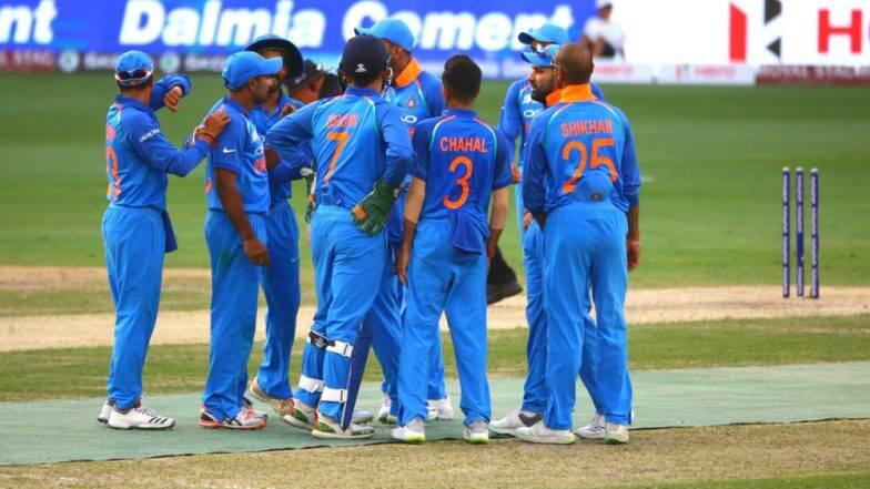 ICC World Cup 2019: প্রথম চারটে ম্যাচই কঠিন টিম ইন্ডিয়ার, শুরুতেই 'শক্তিশালী চার'