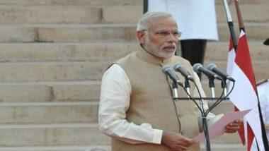 Narendra Modi Swearing Ceremony: ঐতিহাসিক জয়ের পর আজ সন্ধ্যায় মোদির রাজকীয় শপথ, বাজপেয়ীর স্মারকে শ্রদ্ধা প্রধানমন্ত্রীর